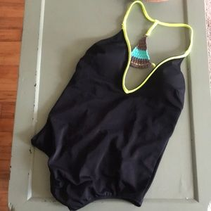 NWT VS Sexy One Piece Swimsuit